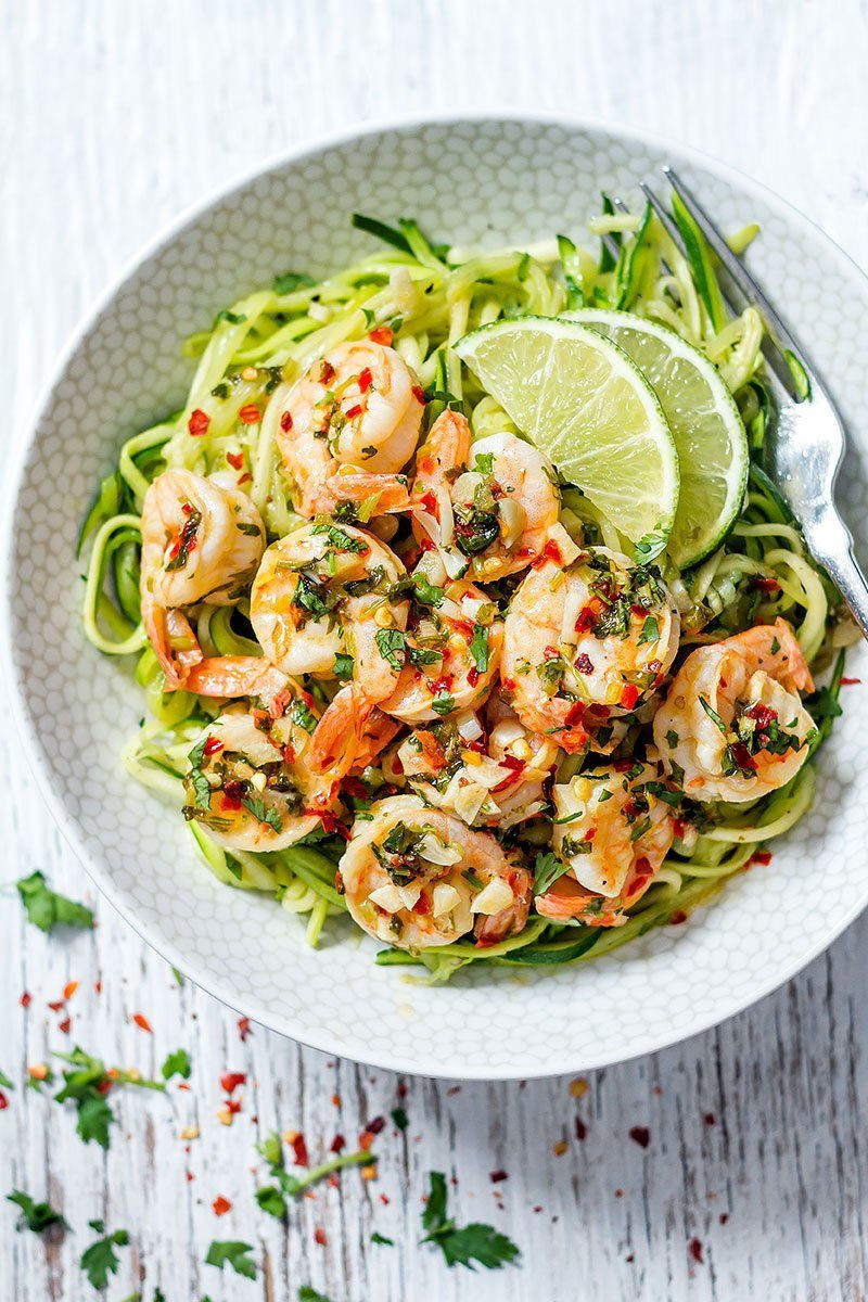 Healthy Dinner Recipes  Easy Healthy Dinner Ideas 48 Low Effort and Healthy