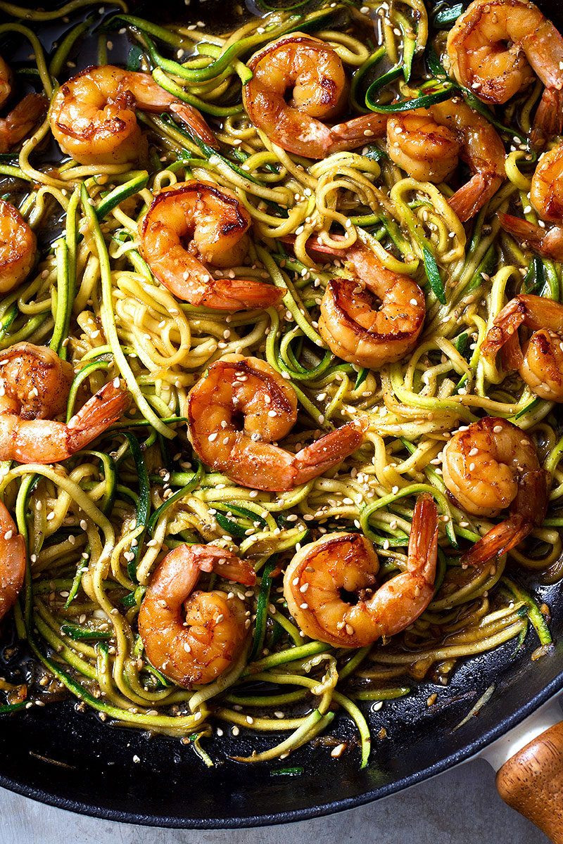 Healthy Dinner Recipes  41 Low Effort and Healthy Dinner Recipes — Eatwell101
