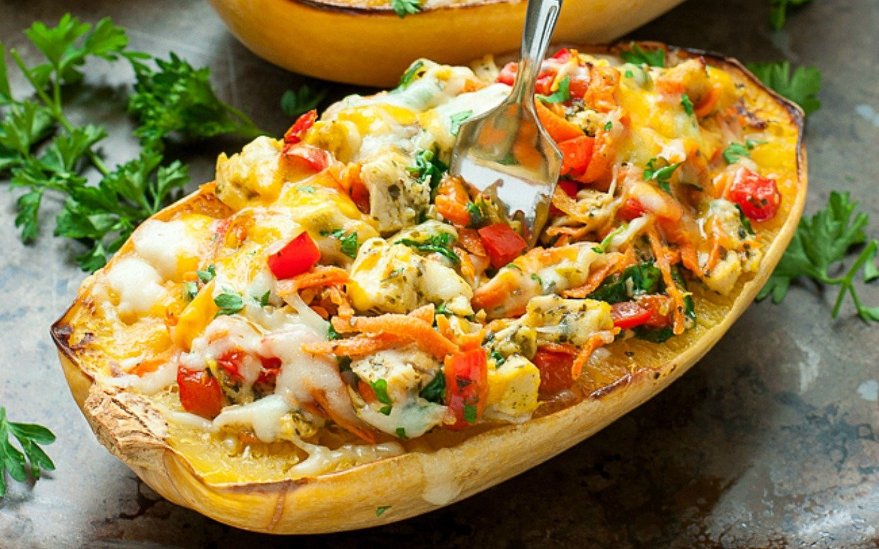 Healthy Dinner Recipes  17 Healthy Dinner Ideas to Help Keep You Track In the