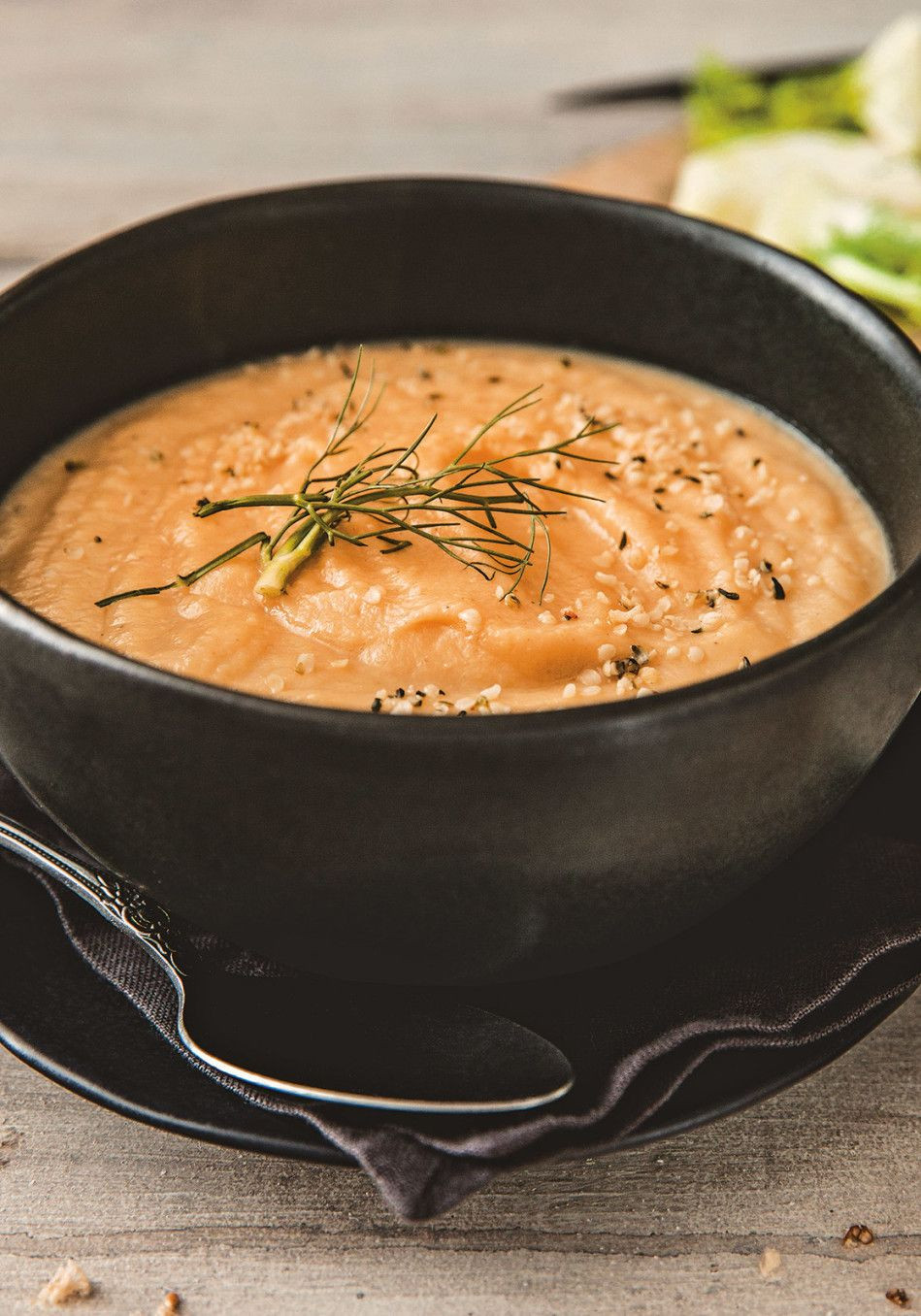 Healthy Soups To Make  Healthy Soups You Can Make in a Crock Pot