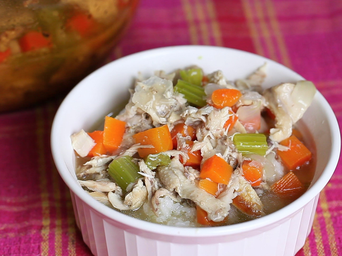 Healthy Soups To Make  How to Make Easy and Delicious Chicken Soup wikiHow