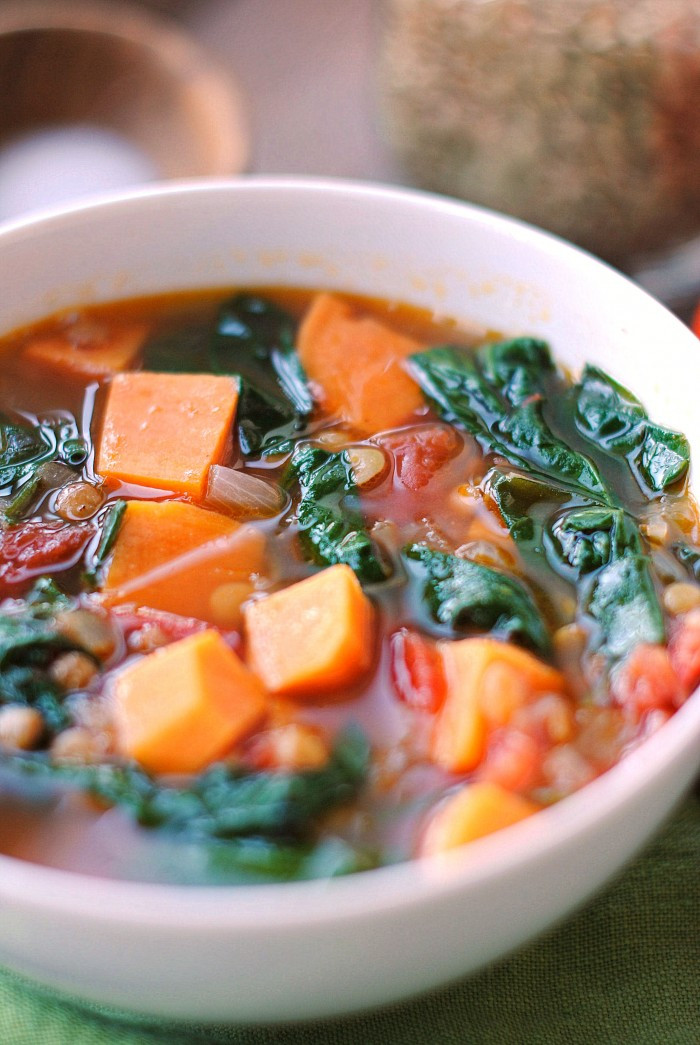 Healthy Soups To Make  Top 10 Favorite Healthy Soup Recipes Eat Yourself Skinny