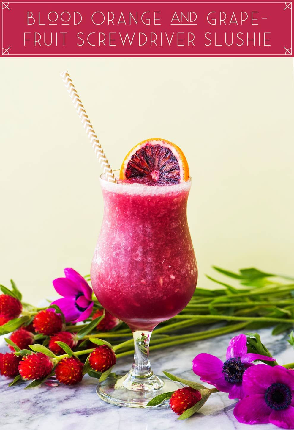 Healthy Vodka Drinks  12 Pretty Vodka Cocktails That Are Actually Kinda Healthy