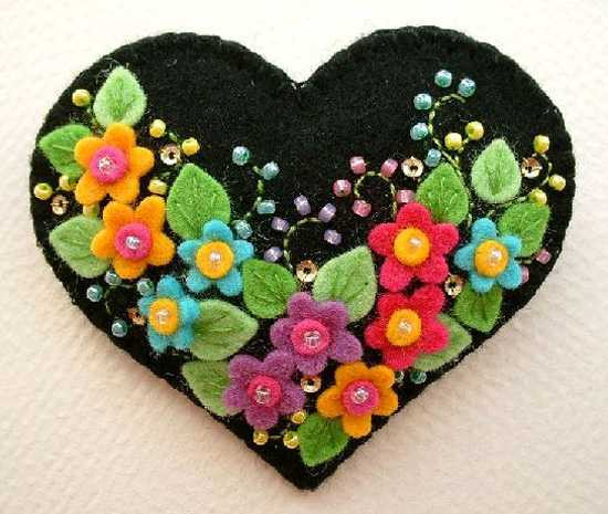 Heart Crafts For Adults  15 Heart Shaped Gift Boxes Craft Ideas for Romantic