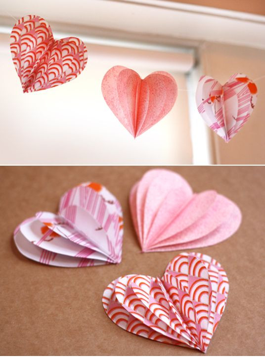 Heart Crafts For Adults  Find Inspiration With Valentine s Crafts Wall Art And