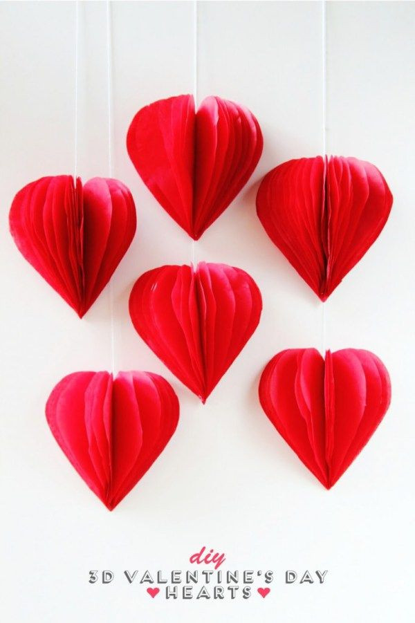 Heart Crafts For Adults  119 best images about Valentines Craft Ideas on Pinterest