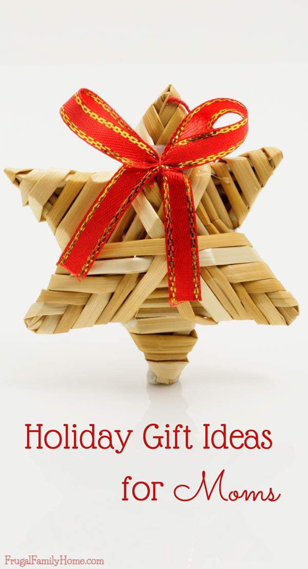 Holiday Gift Ideas For Mom  Holiday Gift Guide Gifts for Moms