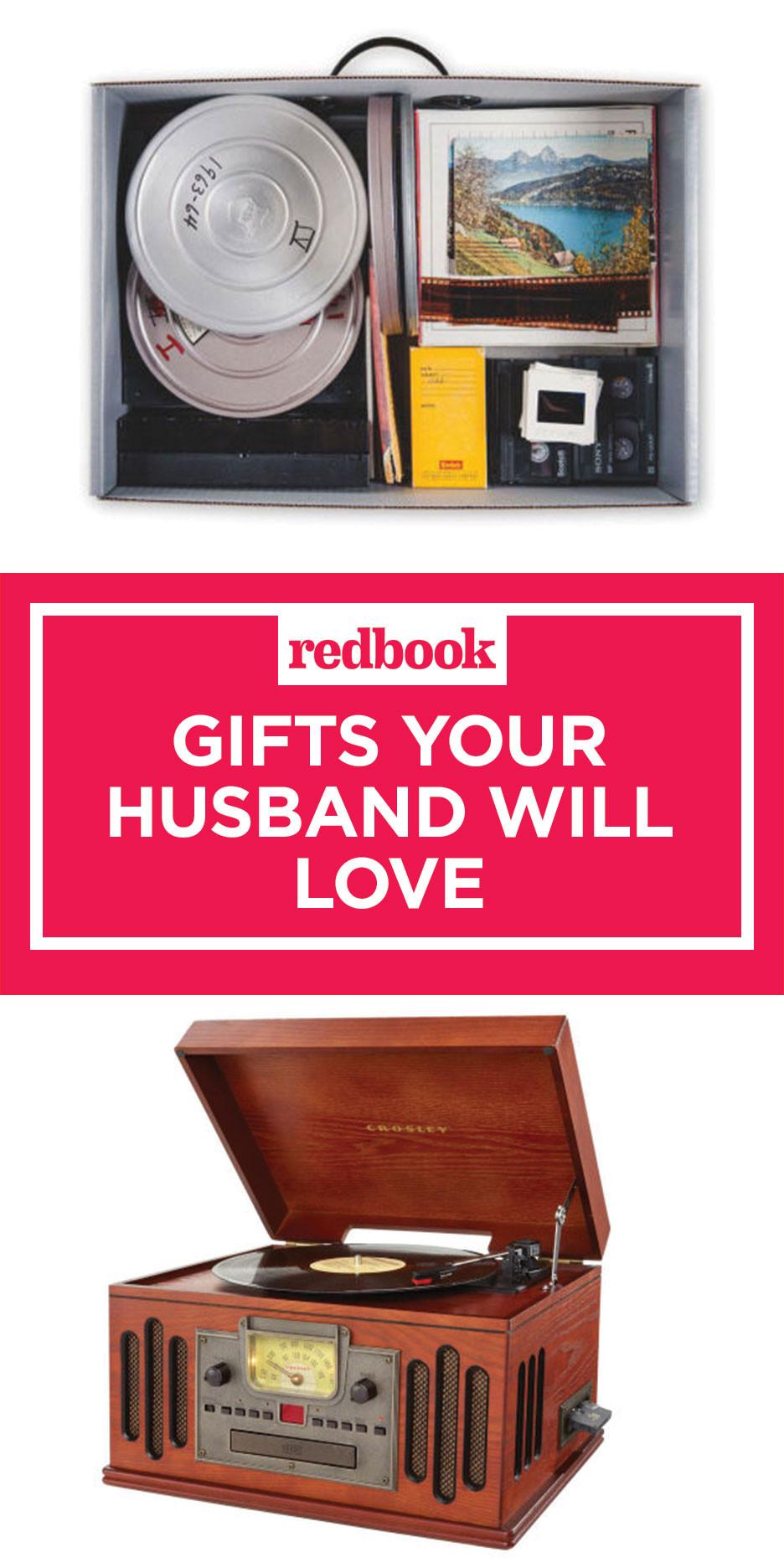 Holiday Gift Ideas Husband  36 Husband Gift Ideas Christmas Gifts for Husband
