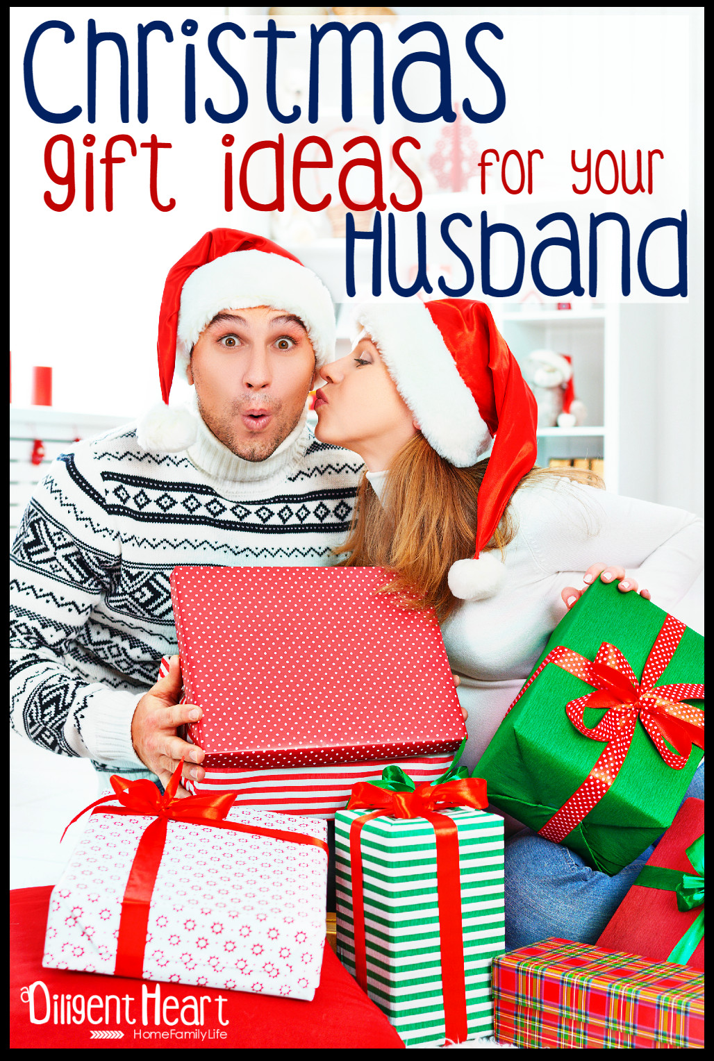 Holiday Gift Ideas Husband  Christmas Gift Ideas For Your Husband