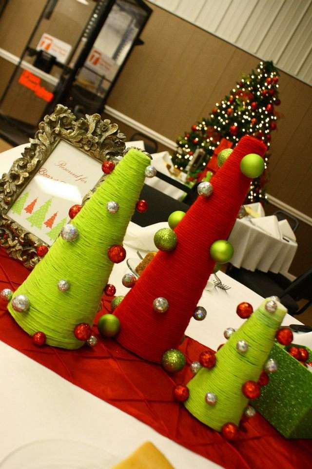Holiday Party Decorating Ideas  11 Awesome And Spectacular Christmas Party Decoration