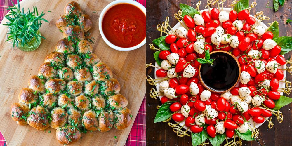 Holiday Party Recipe Ideas  38 Easy Christmas Party Appetizers Best Recipes for