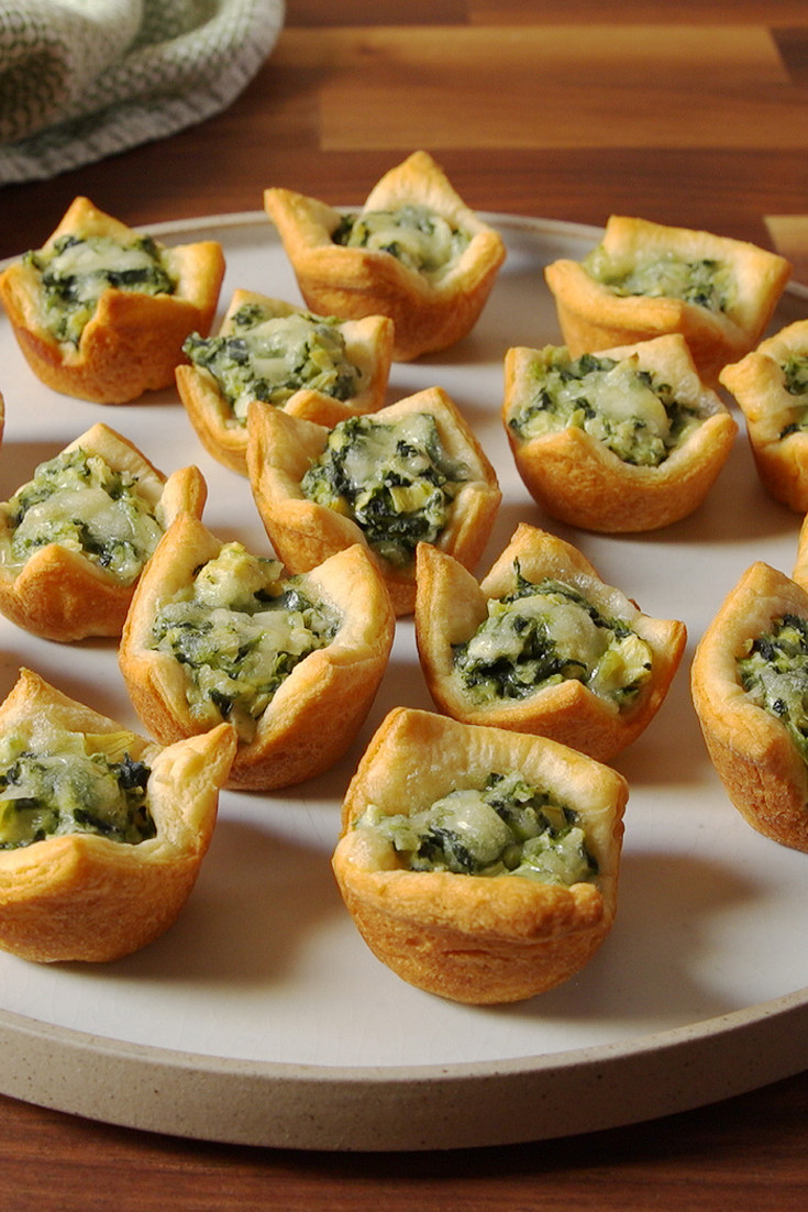 Holiday Party Recipe Ideas  70 Easy Christmas Appetizer Recipes Best Holiday Party