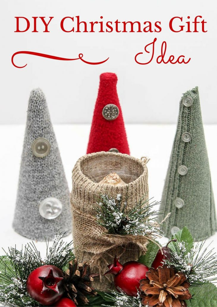 Holiday Safety Gift Ideas  DIY Christmas Gift Ideas Upcycled DASANI Water Bottle