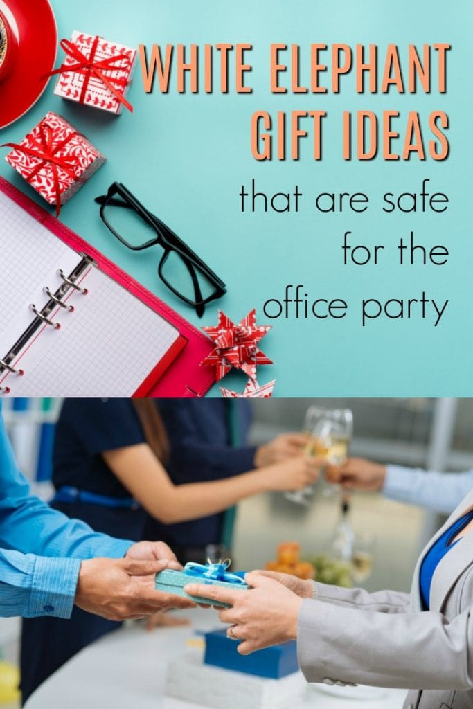 Holiday Safety Gift Ideas  20 White Elephant Gifts that are Safe for the fice
