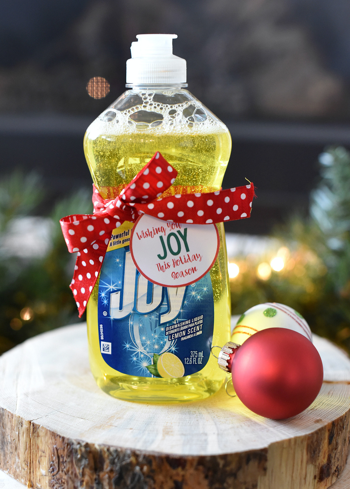Holiday Safety Gift Ideas  Fun Christmas Gift Ideas for Neighbors – Fun Squared