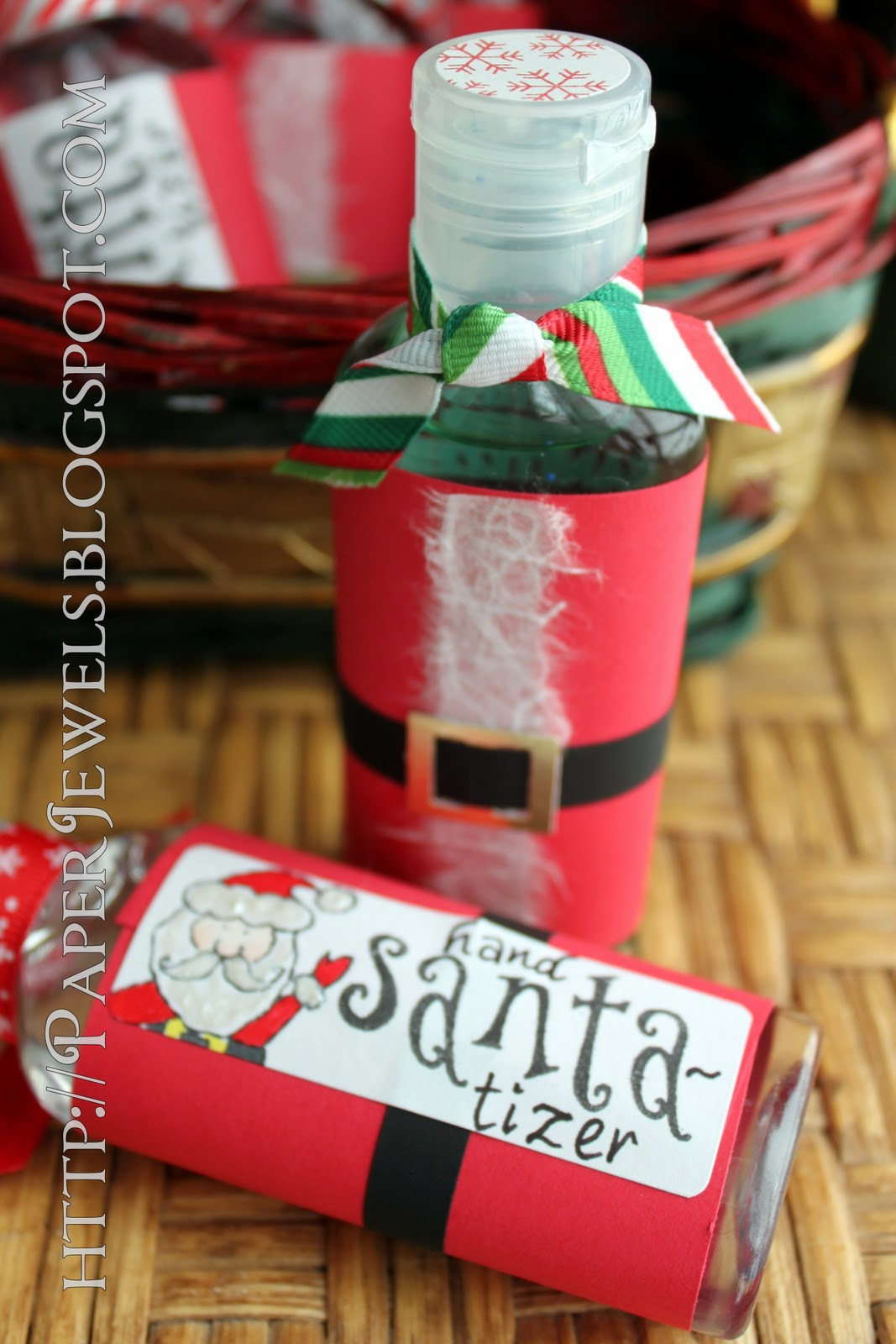 Holiday Safety Gift Ideas  Inexpensive Christmas Gift Ideas Happy Home Fairy