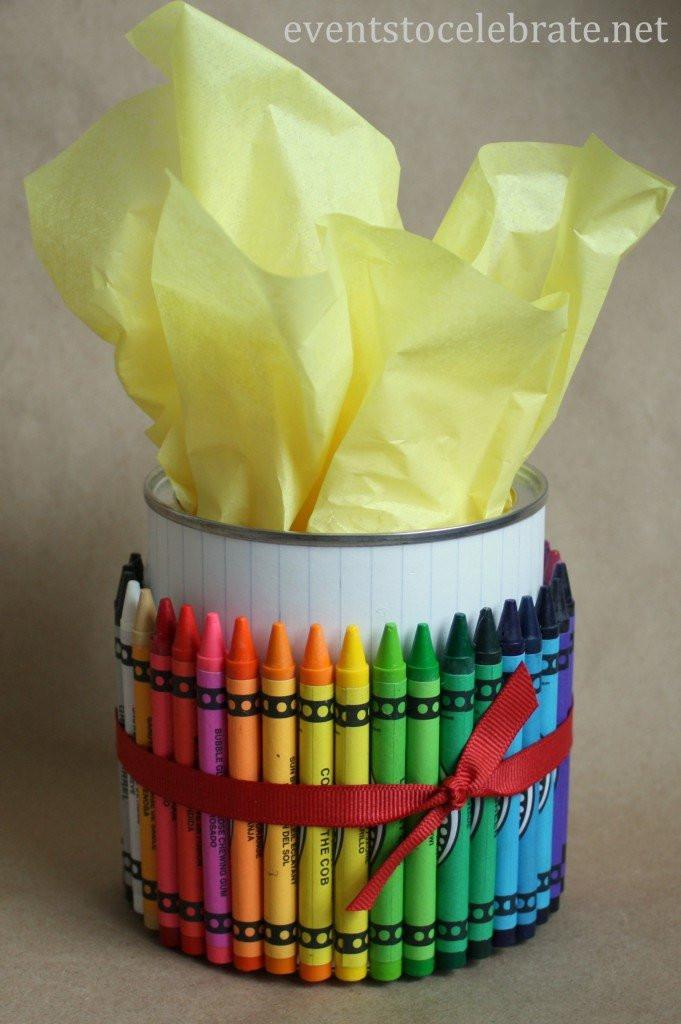 Homemade Gift Ideas For Girls  Homemade Gift Ideas The Girl Creative