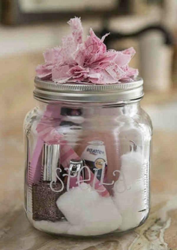 Homemade Gift Ideas For Girls  25 Best Gifts for Teenage Girls 2017