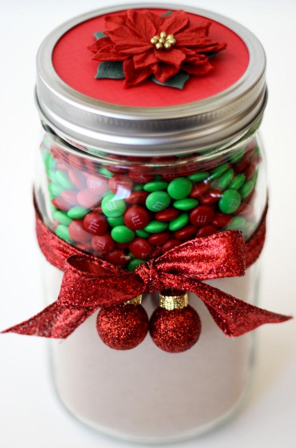 Homemade Gift Ideas For Girls  62 Homemade Christmas Gift Ideas The Frugal Girls