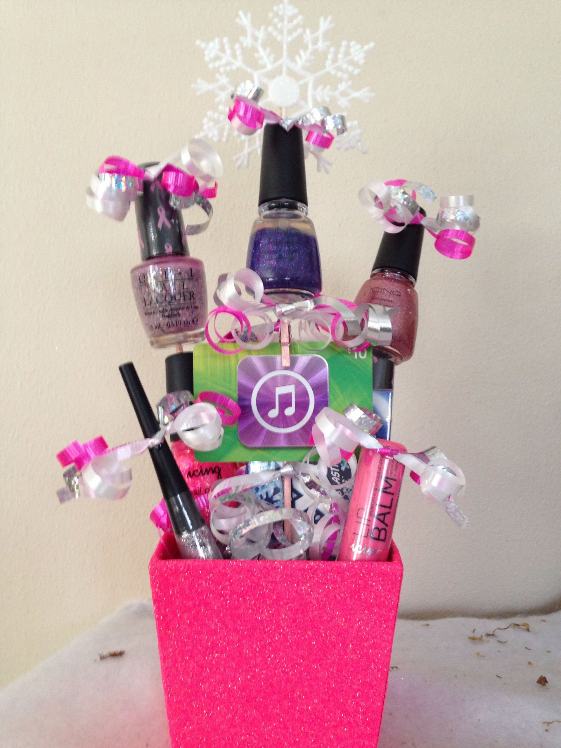 Homemade Gift Ideas For Girls  Easy to Handle Best Gifts Ideas for Christmas Easy