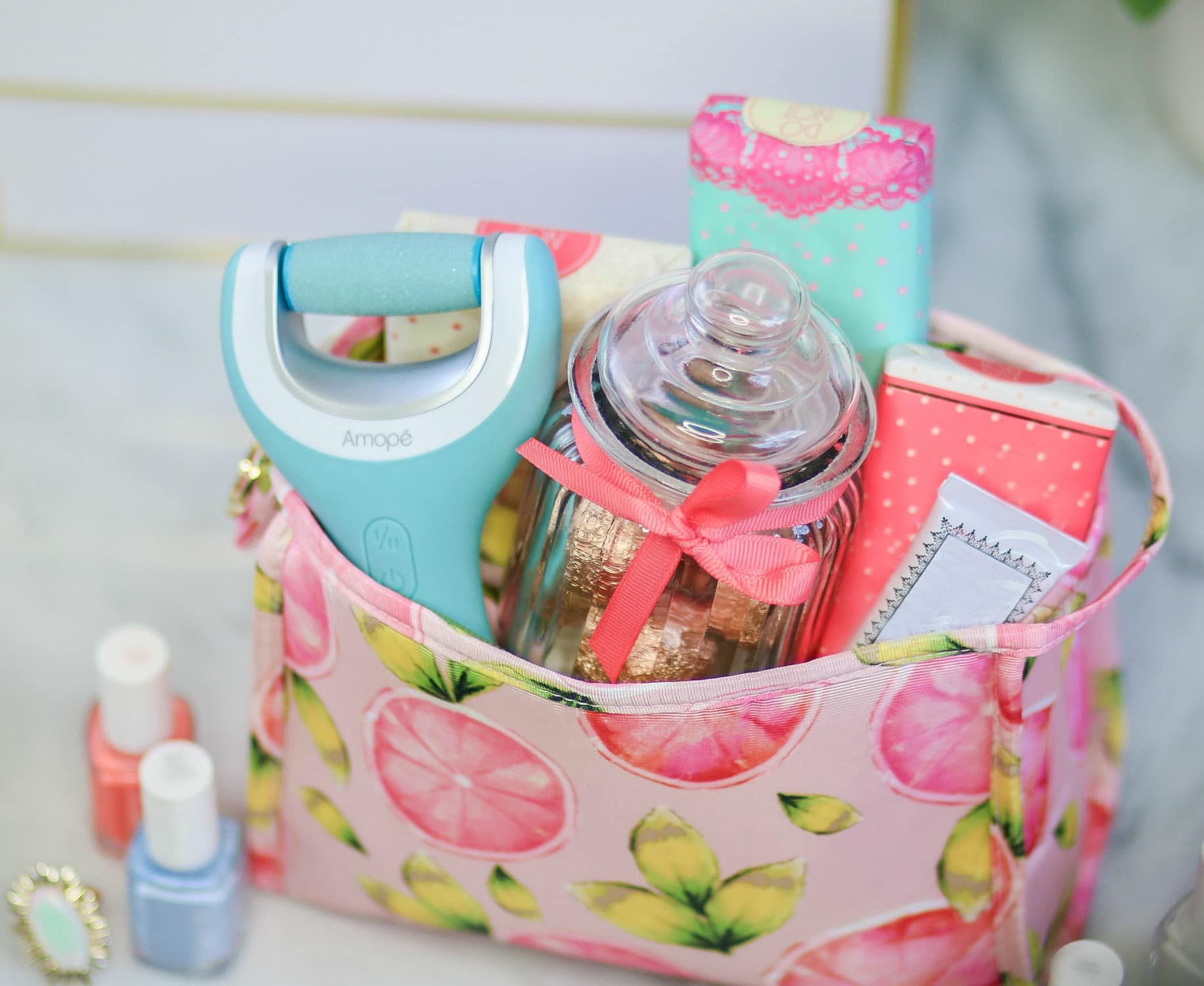 Homemade Gift Ideas For Girls  Cute Gift Ideas for Your Friends