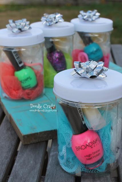 Homemade Gift Ideas For Girls  21 Homemade Teen Tween Girl Gift Ideas