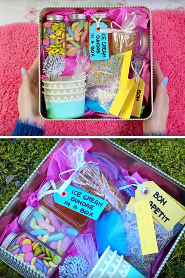 Homemade Gift Ideas For Girls  BEST DIY Gifts For Friends EASY & CHEAP Gift Ideas To