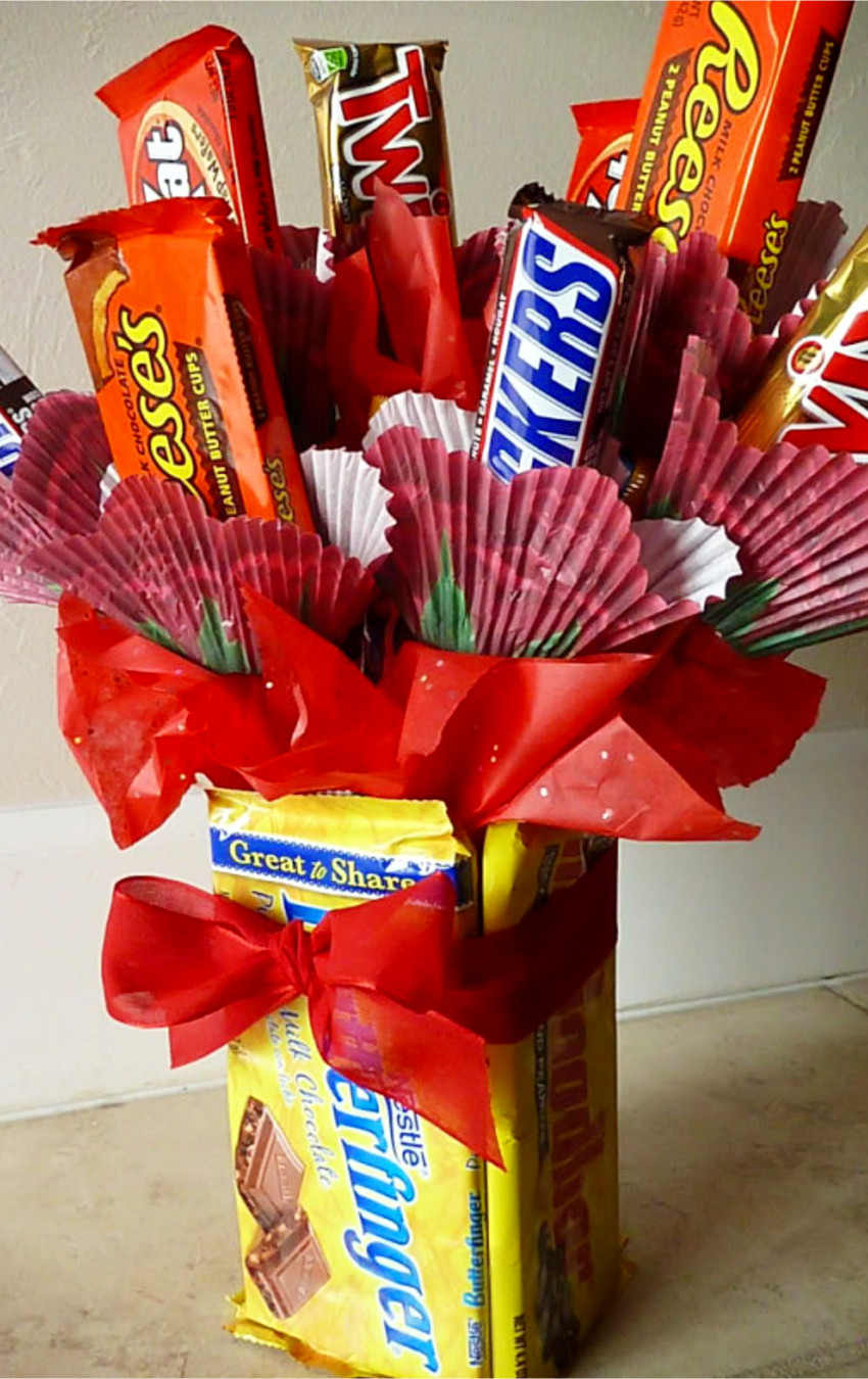 Homemade Gift Ideas Your Boyfriend  26 Handmade Gift Ideas For Him DIY Gifts He Will Love