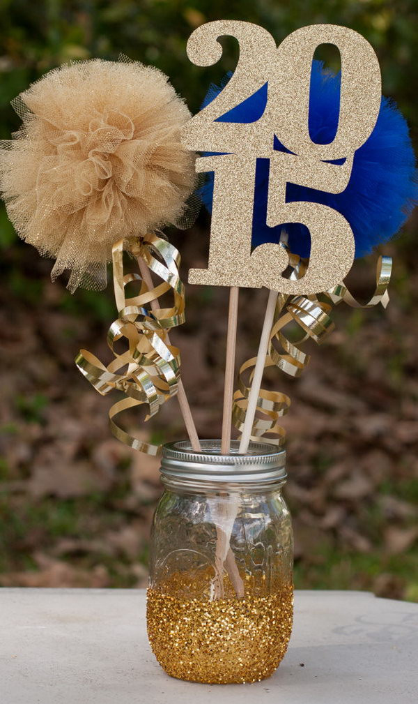 Homemade Graduation Party Decoration Ideas  25 DIY Graduation Party Decoration Ideas Hative