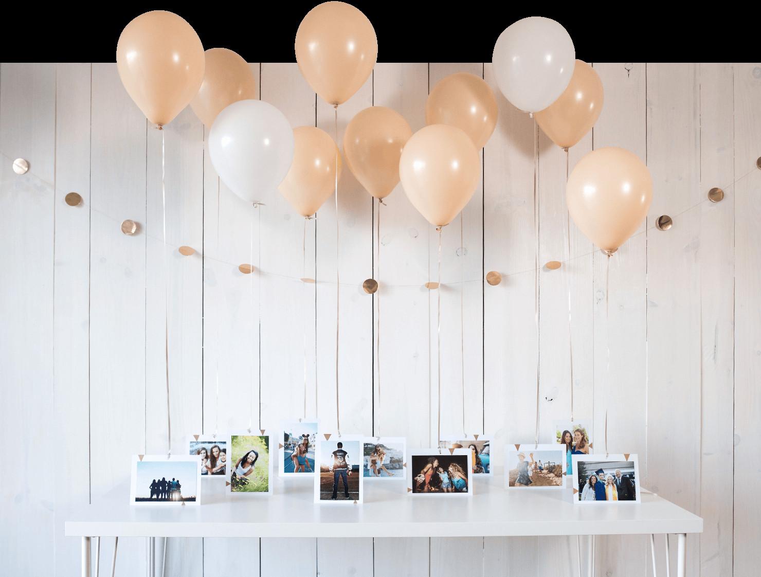 Homemade Graduation Party Decoration Ideas  7 Easy DIY Graduation Party Ideas 2020