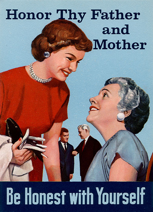 Honor Thy Mother Quotes  mothers on Pinterest