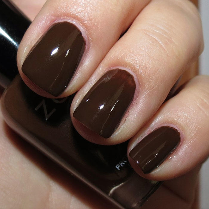 Hottest Nail Colors  Best Nail Polish Colors for Fall 2013