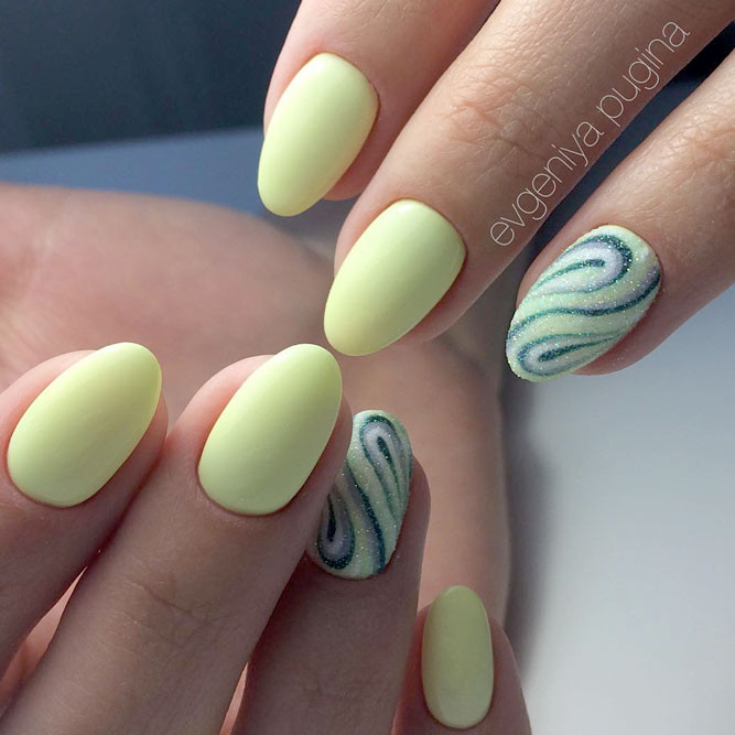 Hottest Nail Colors  55 Fabulous Summer Nail Colors