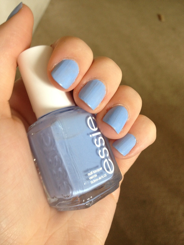 Hottest Nail Colors  The Hottest Summer Nail Colors for 2013