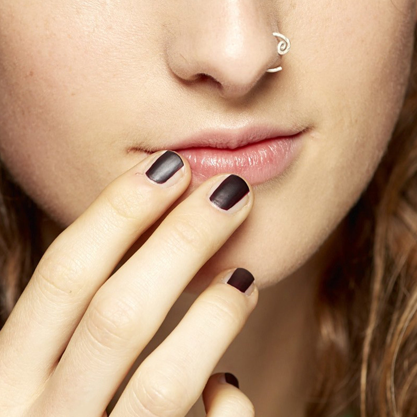 Hottest Nail Colors  The Best Nail Polish Colors and Trends for Spring 2017