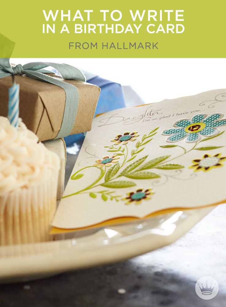 How To Write Birthday Wishes  Birthday wishes what to write in a birthday card