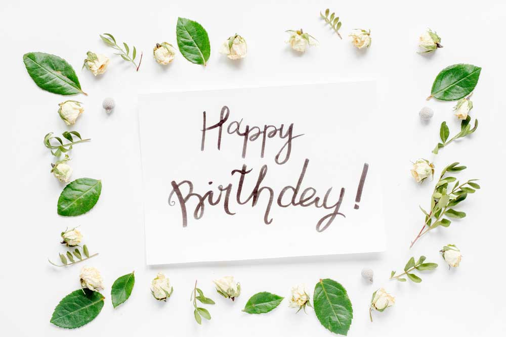 How To Write Birthday Wishes  How to write the perfect birthday wishes for any