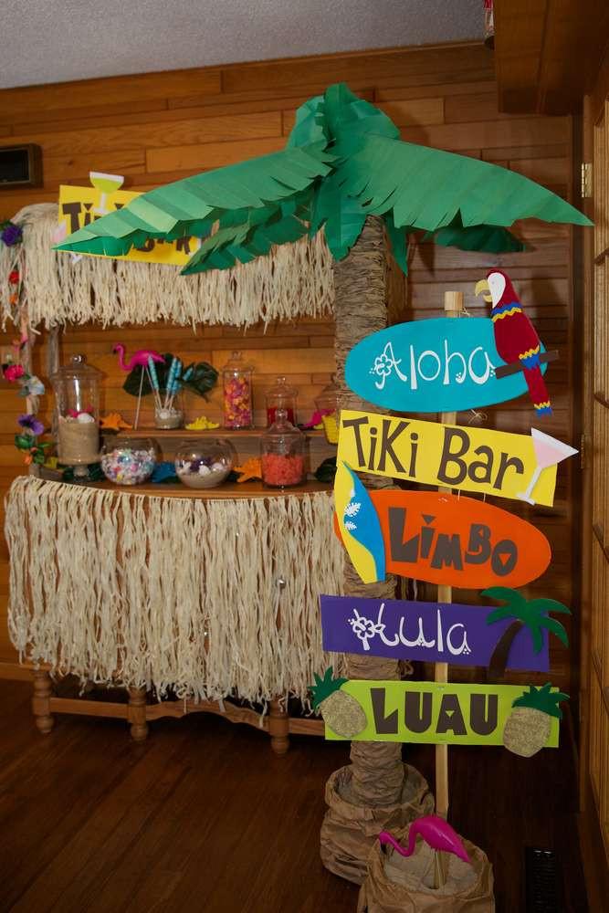 Ideas For A Beach Party  DIY Beach Party Ideas For Your Beach Themed Celebration