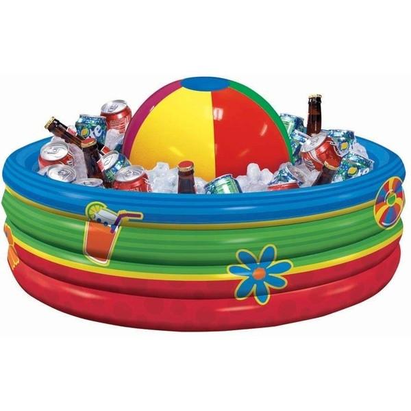 Ideas For A Beach Party  20 food & decor ideas for a beach themed party JewelPie