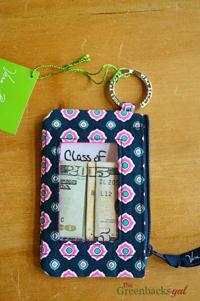 Ideas For A High School Graduation Gift  Graduation Gift Ideas for High School Girl Natural Green Mom