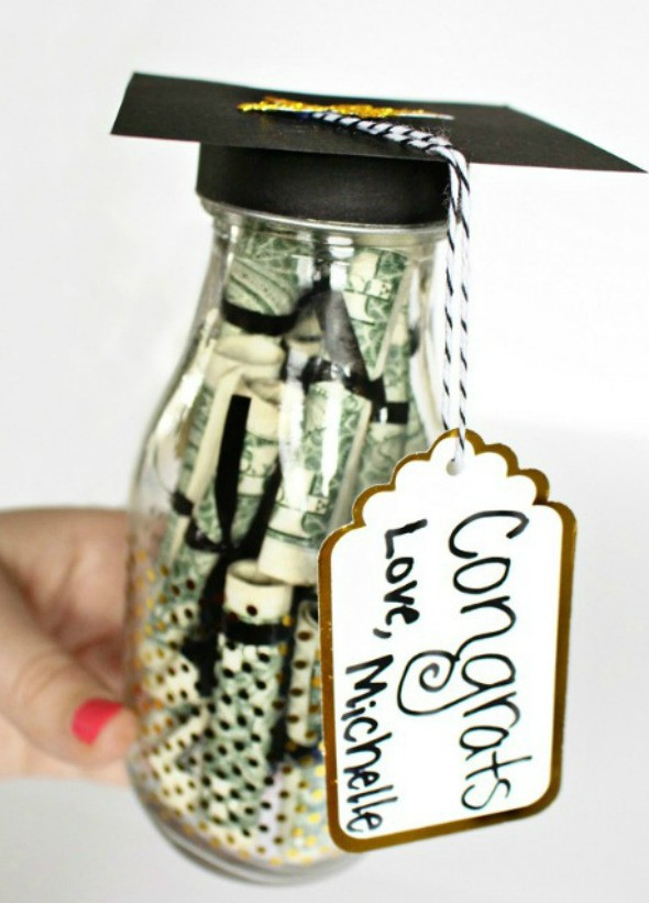 Ideas For A High School Graduation Gift  10 Graduation Gift Ideas Your Graduate Will Actually Love