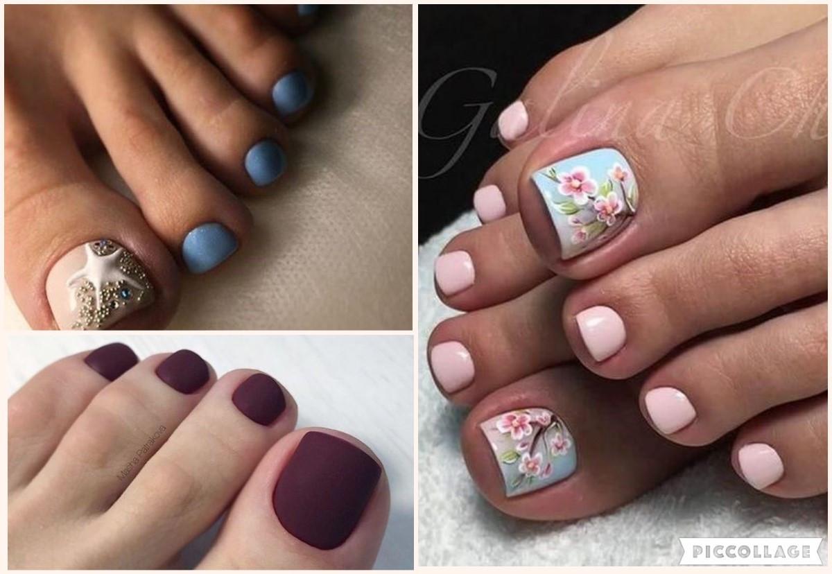 Images Of Toe Nail Designs  40 Cute Toe Nail Designs