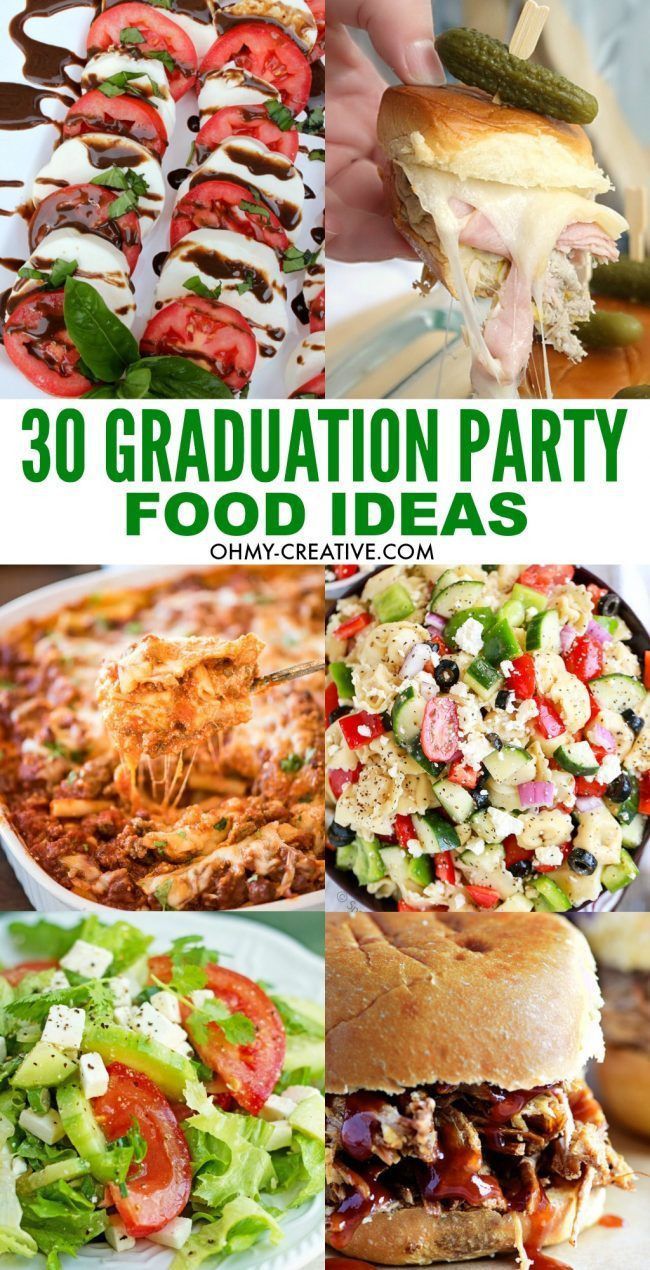 Inexpensive Graduation Party Food Ideas  best Bloggers Best Entertaining and Wedding Ideas
