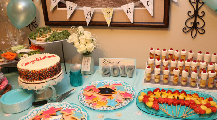 Inexpensive Graduation Party Food Ideas  9 Incredible Graduation Party Food Ideas
