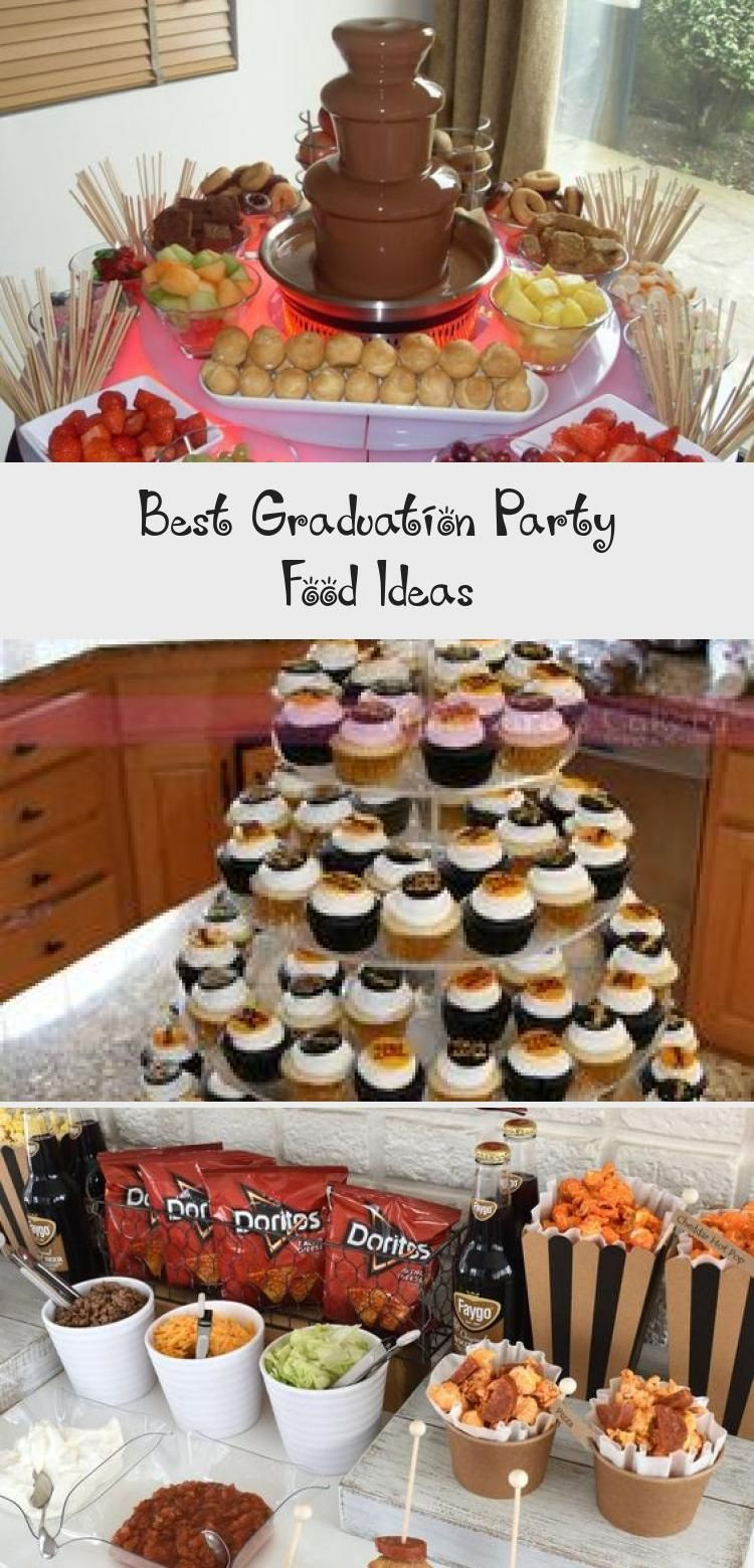 Inexpensive Graduation Party Food Ideas  Best Graduation Party Food Ideas