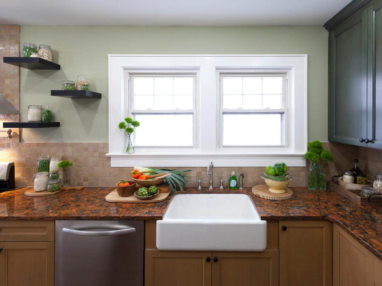 Inexpensive Kitchen Counter  Tips In Finding The Perfect And Inexpensive Kitchen