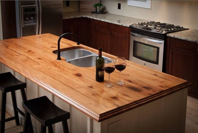 Inexpensive Kitchen Counter  Favorite Choice of Inexpensive Countertop Design – HomesFeed