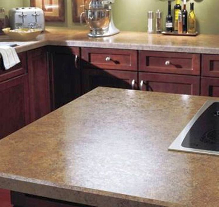 Inexpensive Kitchen Counter  18 Cheap Countertop Solutions for Any Modern Kitchens