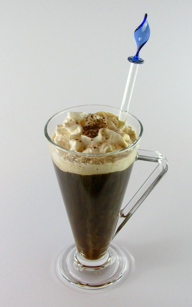Italian Cocktail Recipes  Italian coffee drink recipe with pictures