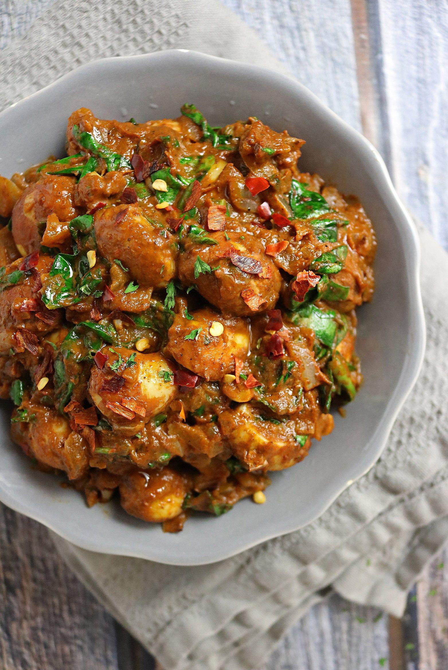 Jackfruit Recipes Indian  Easy Jackfruit Seed Curry Recipe